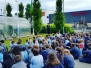 Active School Flag Ceremony 2017