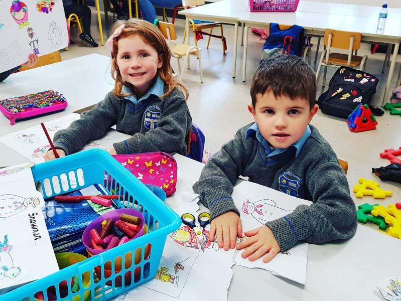 Aistear Junior Infants Jan 2018 (16)