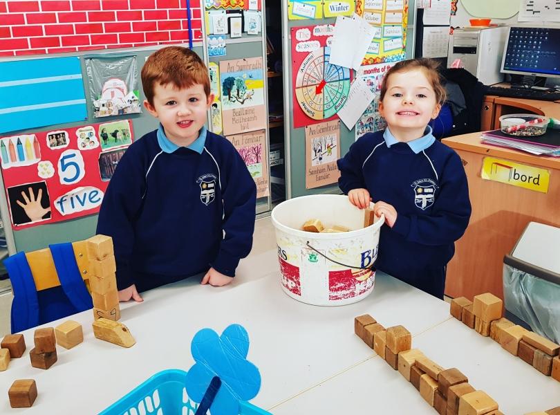 Aistear Junior Infants Jan 2018 (3)