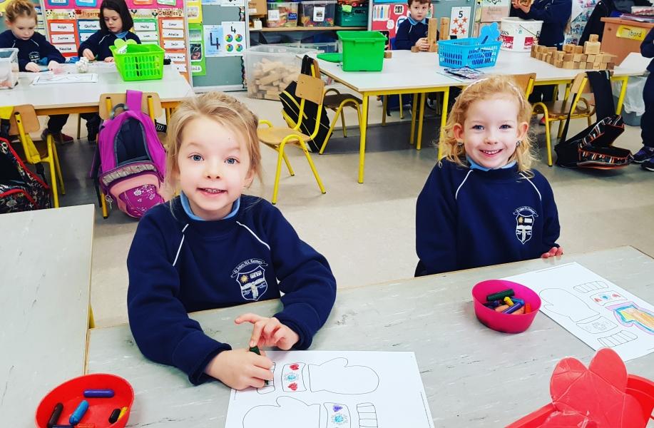 Aistear Junior Infants Jan 2018 (7)