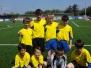 Boys 5-a-side Final