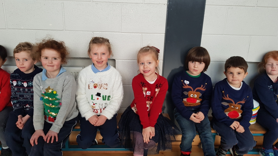 Christmas Jumpers 2017 (2)