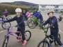 Cycling 3rd Class March 2017