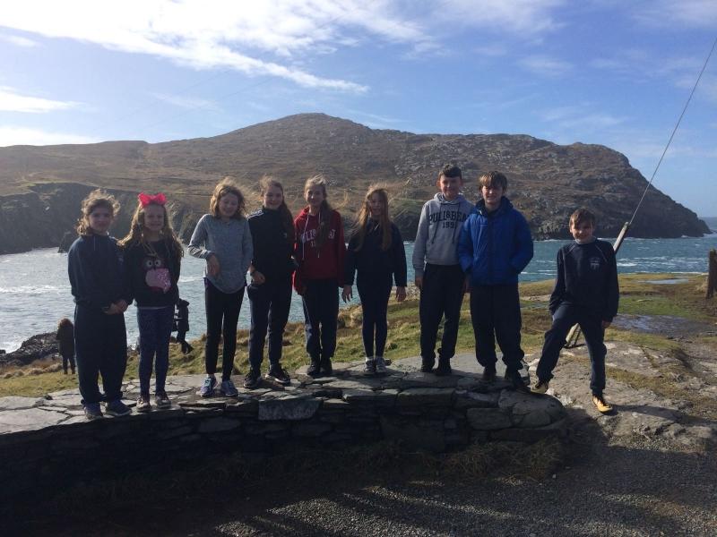 Erasmus+ Ireland Trip March 2018 (1)
