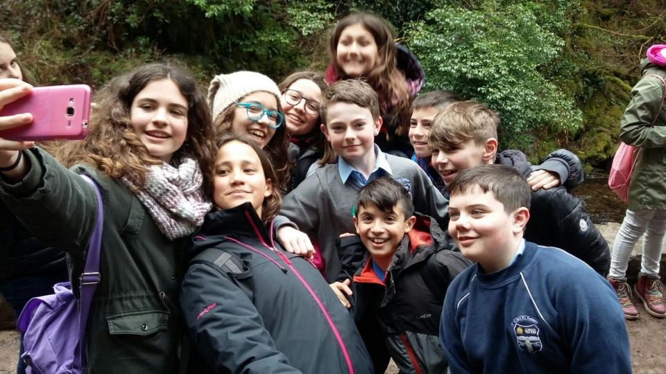 Erasmus+ Ireland Trip March 2018 (100)