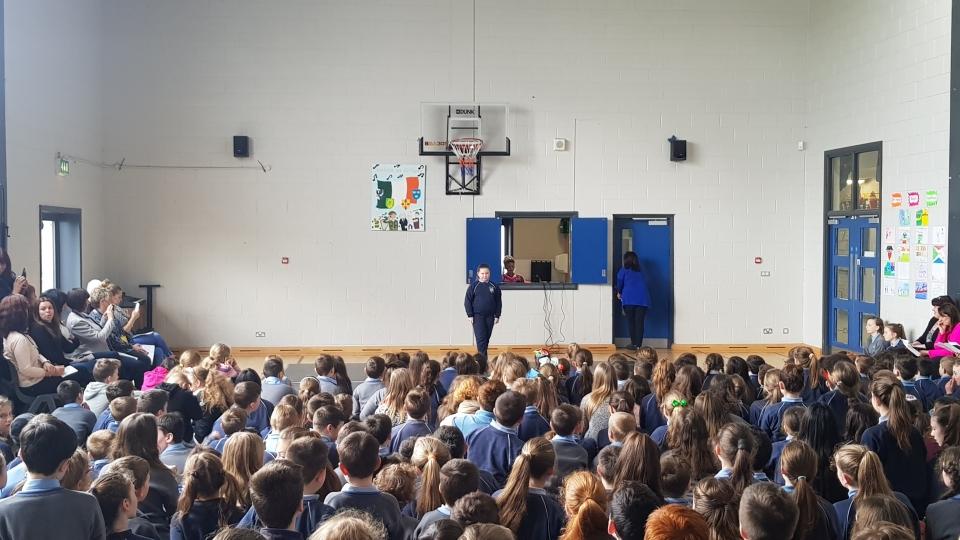 Erasmus+ Ireland Trip March 2018 (11)