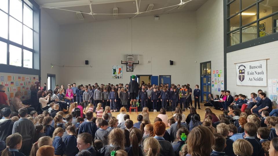 Erasmus+ Ireland Trip March 2018 (16)