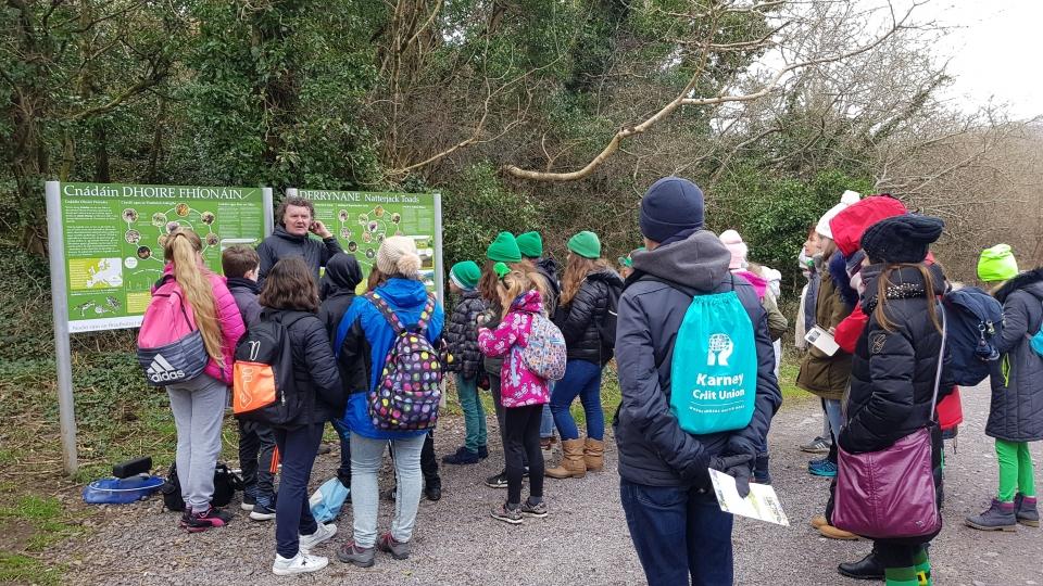 Erasmus+ Ireland Trip March 2018 (17)