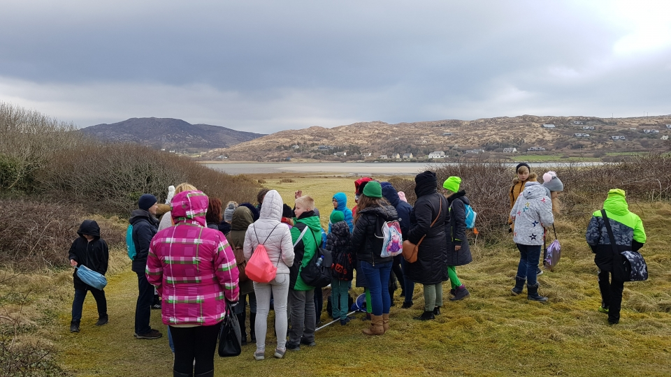 Erasmus+ Ireland Trip March 2018 (18)