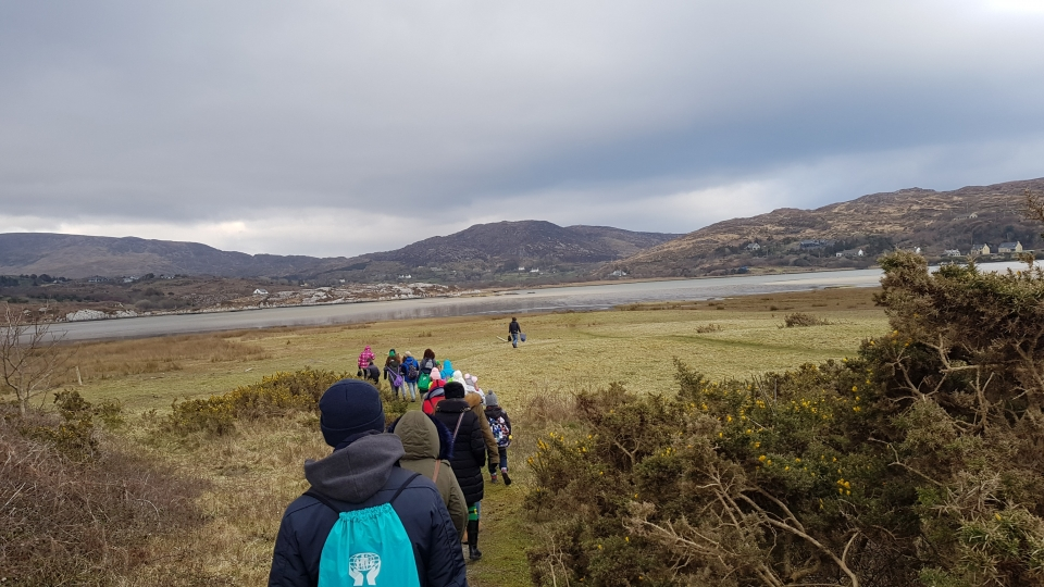 Erasmus+ Ireland Trip March 2018 (20)