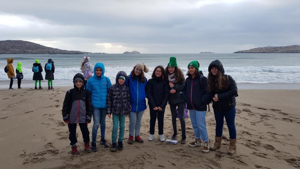 Erasmus+ Ireland Trip March 2018 (23)