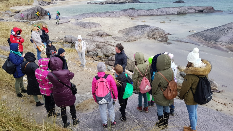 Erasmus+ Ireland Trip March 2018 (27)
