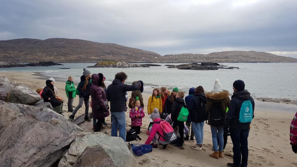 Erasmus+ Ireland Trip March 2018 (29)