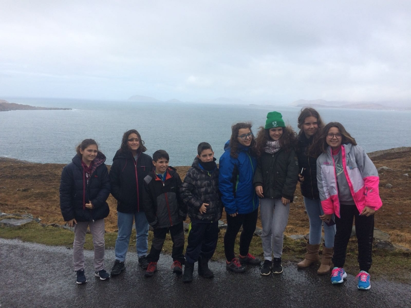 Erasmus+ Ireland Trip March 2018 (3)