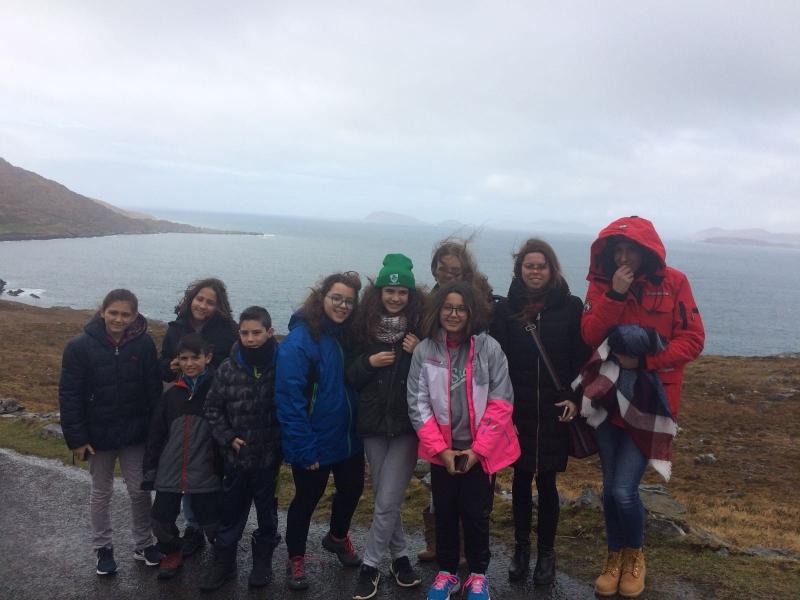 Erasmus+ Ireland Trip March 2018 (39)