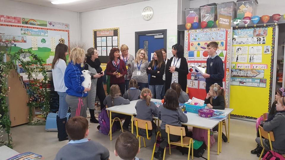 Erasmus+ Ireland Trip March 2018 (59)
