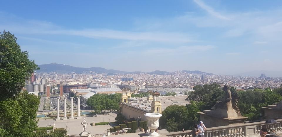 Spain Erasmus+ May 2018 (11)