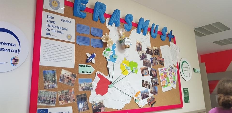 Spain Erasmus+ May 2018 (17)