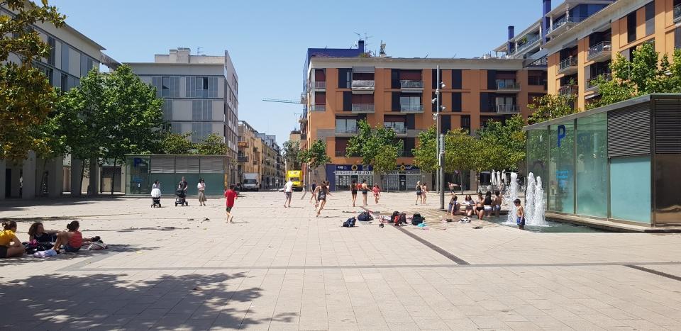 Spain Erasmus+ May 2018 (4)