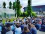 Active School Flag Ceremony 2017