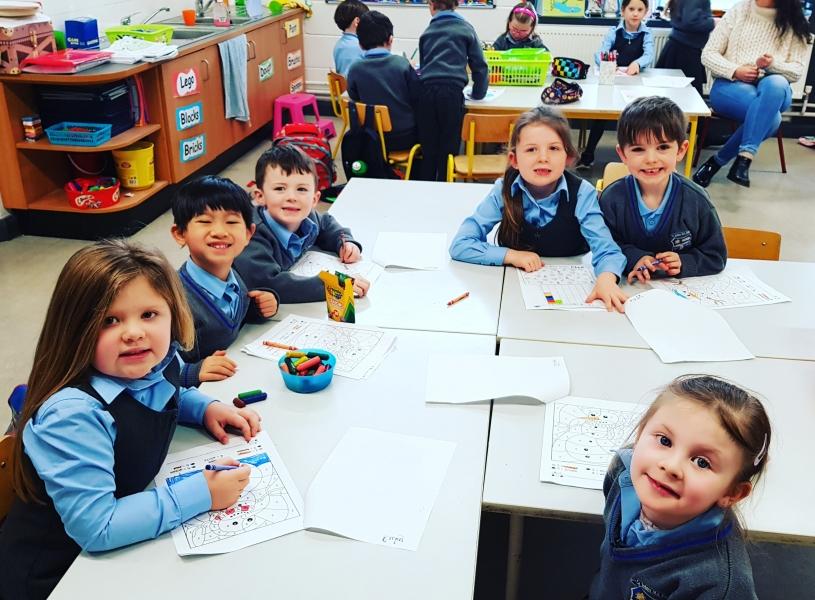 Aistear Junior Infants Jan 2018 (14)