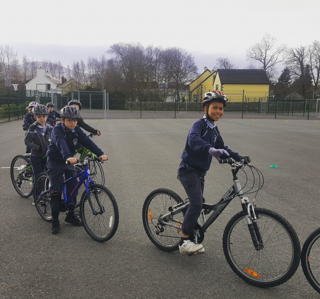 Cycling 3rd Class March 2017 (4)