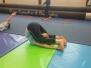 Gymnastics 2016/2017