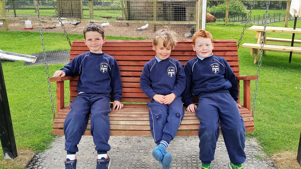 Junior Infants School Tour May 2017 Kennedys (7)-min