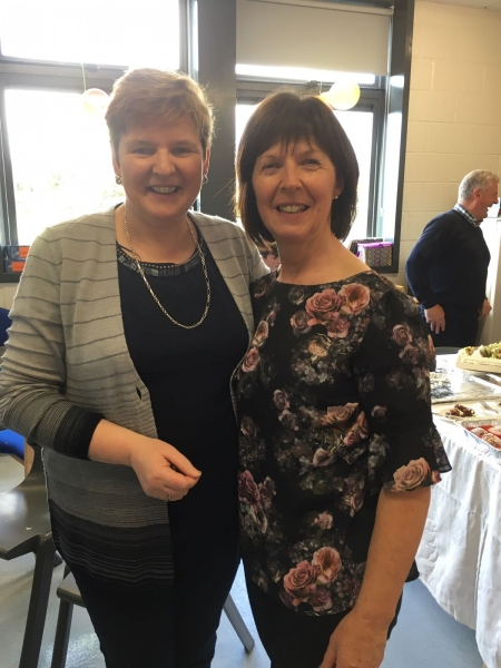 Therese Retirement Oct 2017 (1)