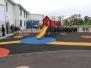 New Playground Opening Oct 2018