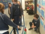 Science Forces Investigating Air Pressure 3rd Class