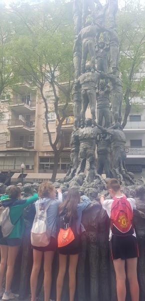 Spain Erasmus+ May 2018 (14)
