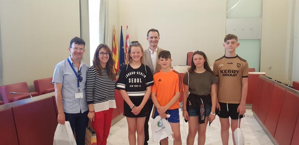 Spain Erasmus+ May 2018 (33)