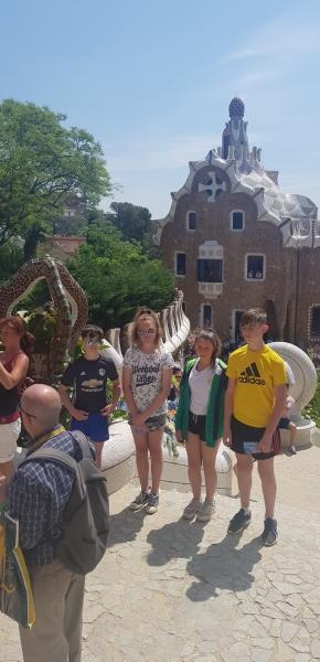 Spain Erasmus+ May 2018 (5)